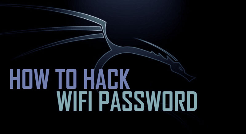 WiFi Password Hack