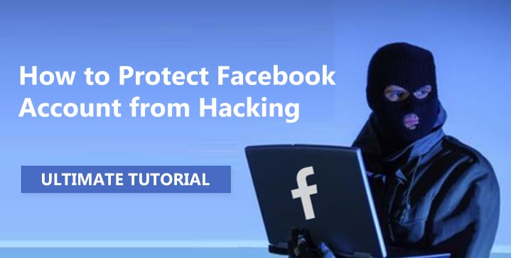 Protect Facebook from Hackers